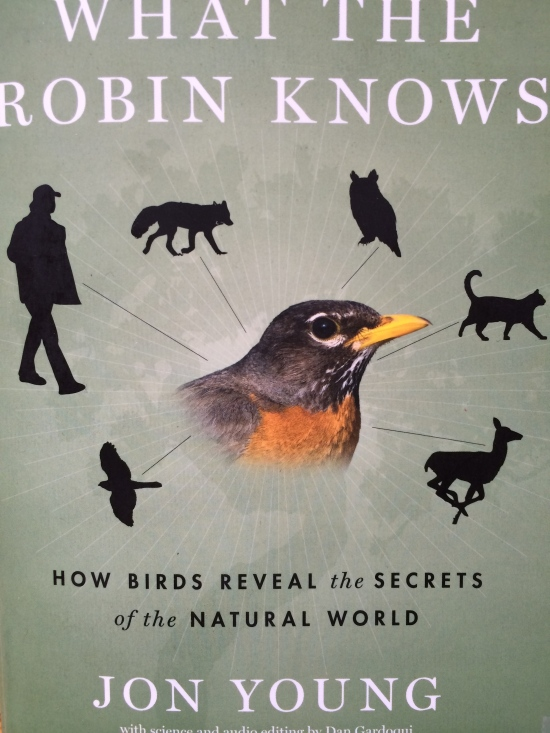 Valuable book for bird watchers.
